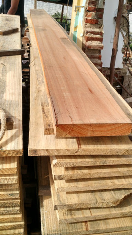 Tabuas de Pinus - Foto 4