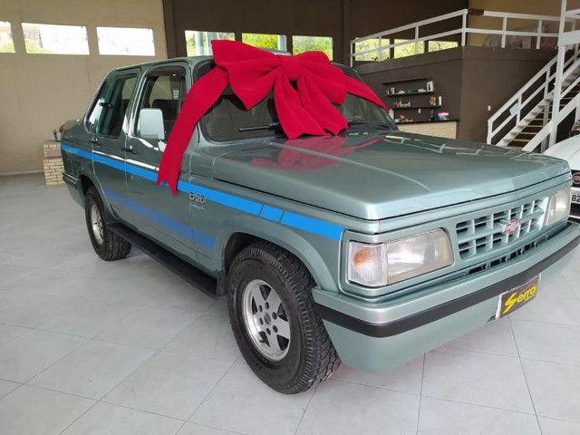 Linda d20 ano 1993 diesel 3 portas - Foto 3