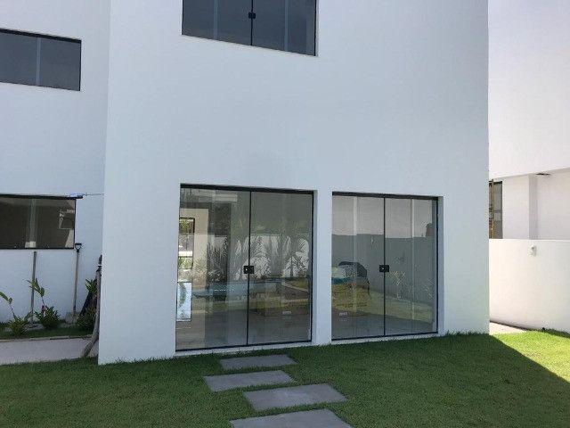Casa no Condomínio Montenegro Boulevard 4 Suítes + Gabinete - Foto 2