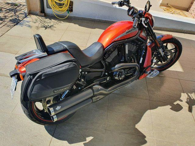 Harley Vrod 2012 - Foto 5