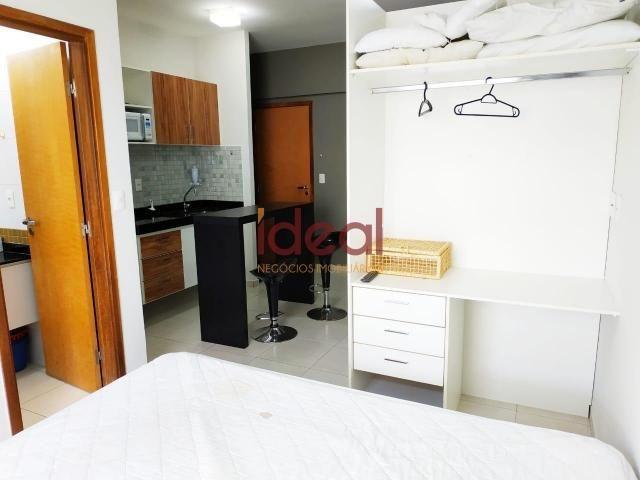 Apartamento para aluguel, 1 quarto, Centro - Viçosa/MG - Foto 4