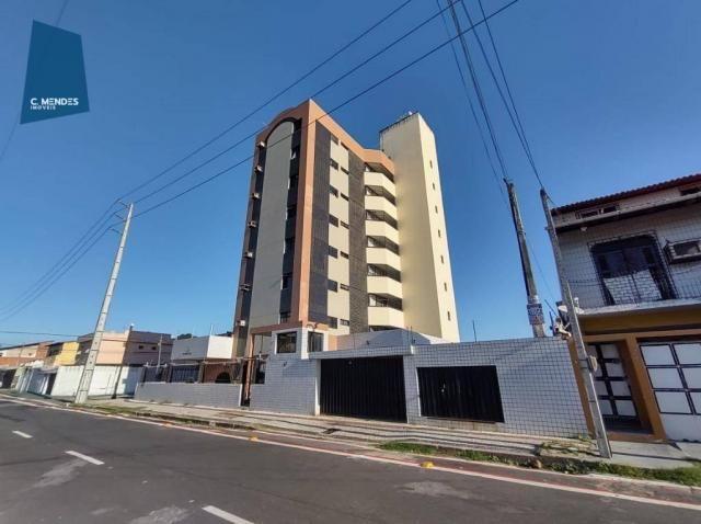 Apartamento com 3 dormitórios, 70 m² - venda por R$ 300.000,00 ou aluguel por R$ 1.000,00/ - Foto 2