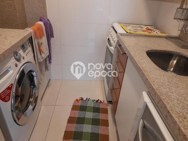 Apartamento à venda com 1 dormitórios em Flamengo, Rio de janeiro cod:FL1AP49225 - Foto 20