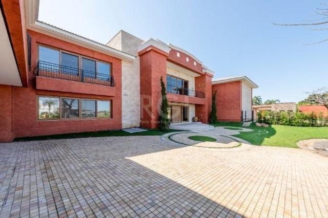 Casa à venda com 5 dormitórios em , Porto alegre cod:EV4507 - Foto 3