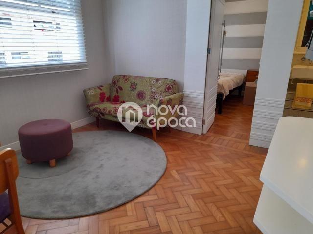 Apartamento à venda com 1 dormitórios em Flamengo, Rio de janeiro cod:FL1AP49225 - Foto 5