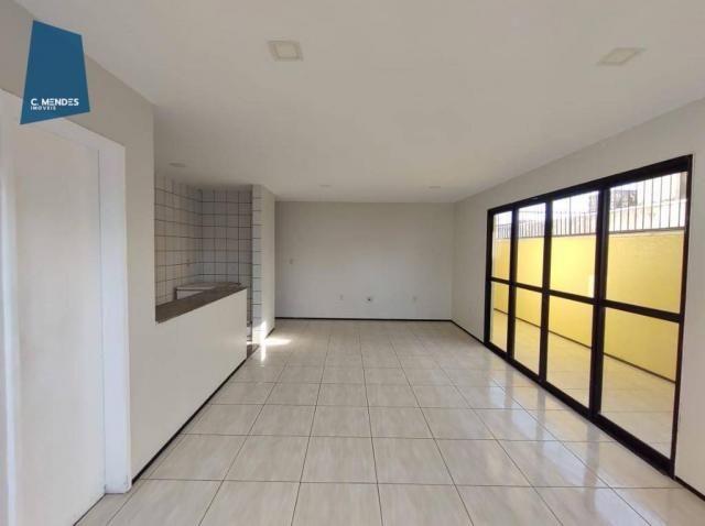 Apartamento com 3 dormitórios, 70 m² - venda por R$ 300.000,00 ou aluguel por R$ 1.000,00/ - Foto 4
