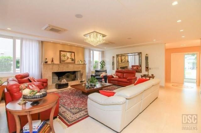 Casa à venda com 5 dormitórios em Sans souci, Eldorado do sul cod:EV4516 - Foto 11