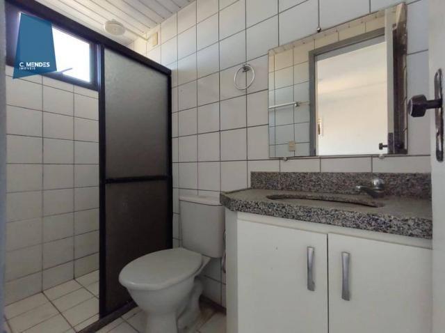 Apartamento com 3 dormitórios, 70 m² - venda por R$ 300.000,00 ou aluguel por R$ 1.000,00/ - Foto 8