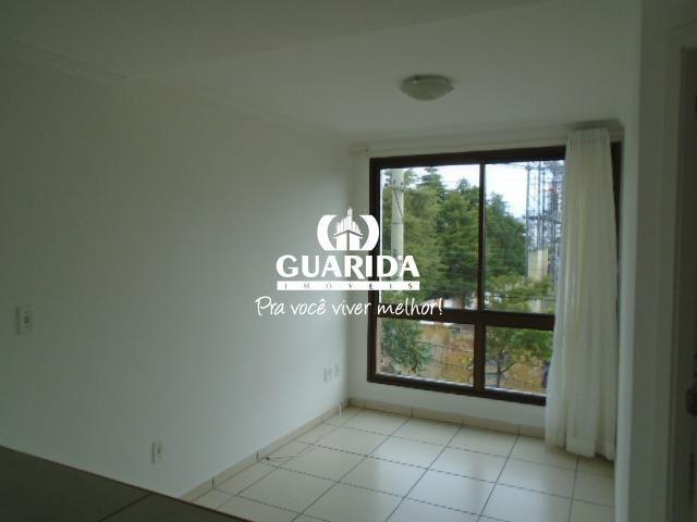Apartamento para aluguel, 1 quarto, 1 vaga, BELA VISTA - Porto Alegre/RS - Foto 2