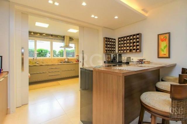 Casa à venda com 5 dormitórios em Sans souci, Eldorado do sul cod:EV4516 - Foto 17