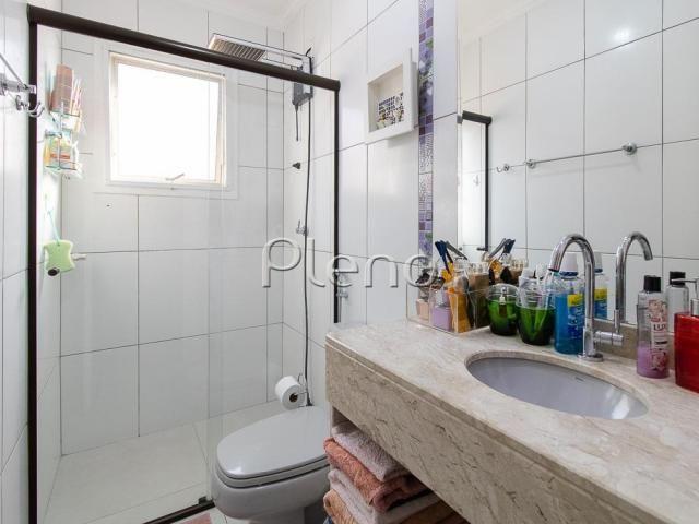 Casa à venda com 3 dormitórios em Parque prado, Campinas cod:CA015476 - Foto 13