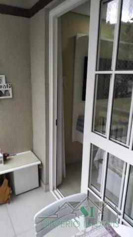 Apartamento à venda com 3 dormitórios em Itaipava, Petrópolis cod:2711 - Foto 4
