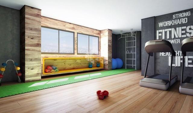 Apartamento à venda com 3 dormitórios em Farroupilha, Porto alegre cod:9930322