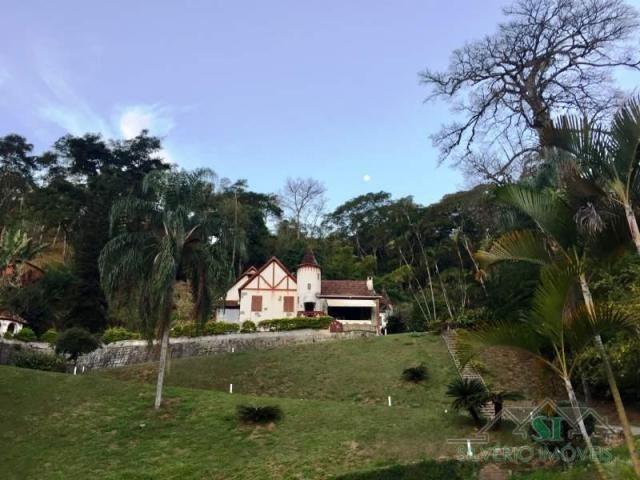 Casa à venda com 5 dormitórios em Pedro do rio, Petrópolis cod:2380 - Foto 12