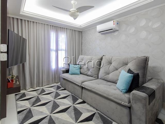 Casa à venda com 3 dormitórios em Parque prado, Campinas cod:CA015476 - Foto 2