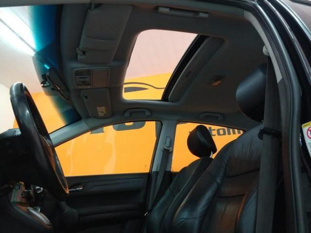 CR-V EXL 2.0 16V 4WD 2.0 Flexone Aut. - Foto 15