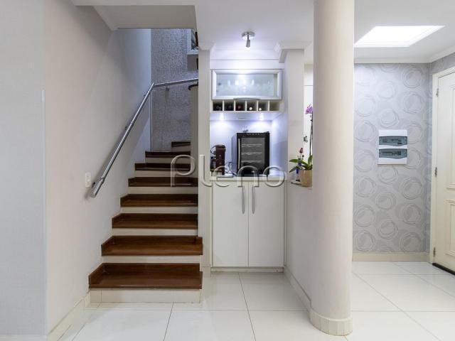 Casa à venda com 3 dormitórios em Parque prado, Campinas cod:CA015476 - Foto 12