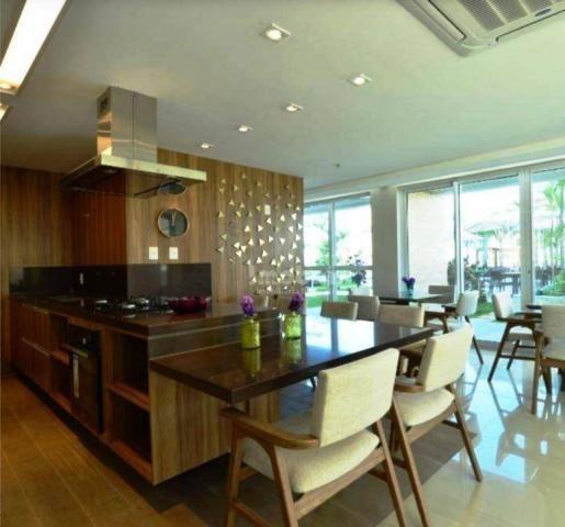 Apartamento à venda, 74 m² por R$ 580.000,00 - Engenheiro Luciano Cavalcante - Fortaleza/C - Foto 17