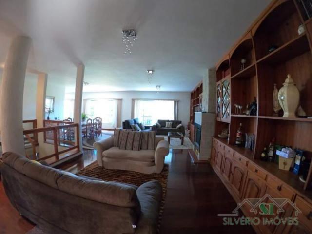 Casa à venda com 5 dormitórios em Quitandinha, Petrópolis cod:2747 - Foto 3