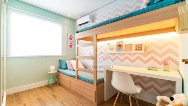 Casa com 3 dormitórios à venda, 76 m² por R$ 348.900,00 - Chapéu Do Sol - Várzea Grande/MT - Foto 10