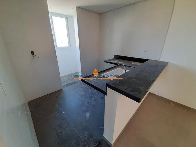 Apartamento à venda com 2 dormitórios em São joão batista, Belo horizonte cod:17263 - Foto 7