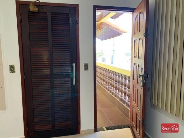 Casa à venda com 3 dormitórios em Jardim belvedere, Volta redonda cod:16030 - Foto 13