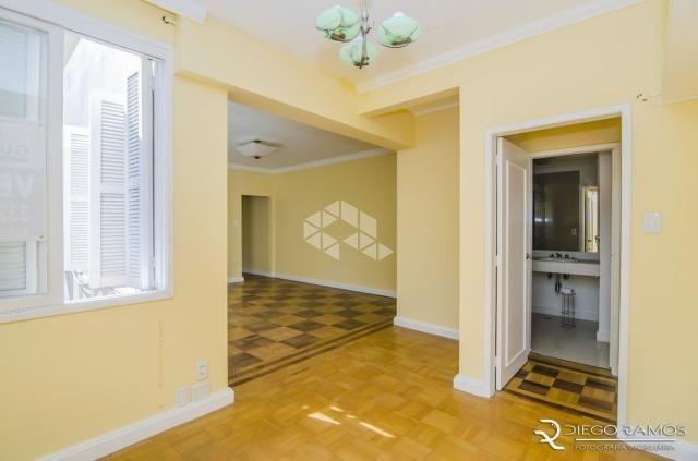 Apartamento à venda com 2 dormitórios em Moinhos de vento, Porto alegre cod:9922982 - Foto 4