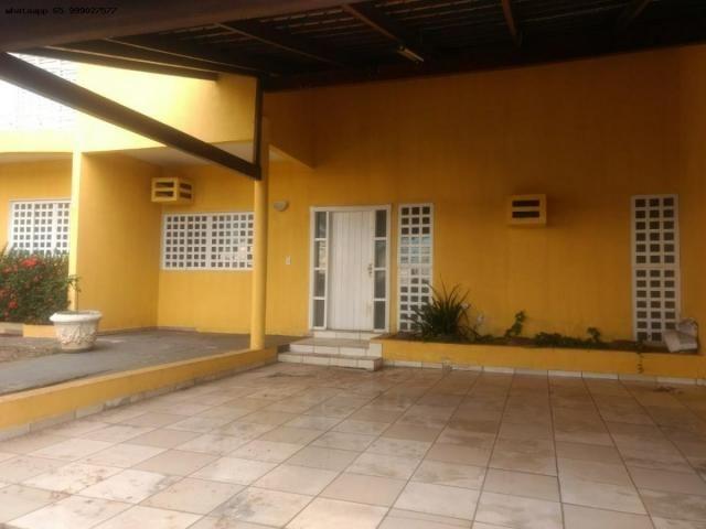 Sobrado para Venda em Cuiabá, Santa Rosa, 3 dormitórios, 2 suítes, 3 banheiros, 4 vagas - Foto 6