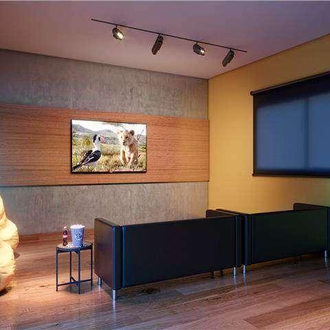 Monte dos Pinheiros - Apartamento 2 quartos em São Carlos, SP - 45m² - ID4066 - Foto 4