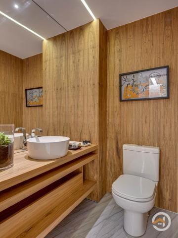 Apartamento à venda com 4 dormitórios em Setor bueno, Goiânia cod:3405 - Foto 6