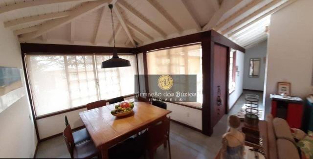 Casa Maravilhosa na Ferradura - A Búzios - RJ - Foto 12