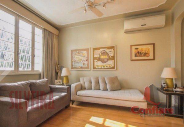 Casa à venda com 4 dormitórios em Petrópolis, Porto alegre cod:5384 - Foto 5