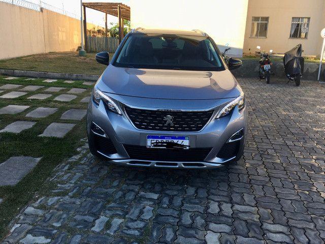 Peugeot 5008 GRIFFE AT 1.6 2018 - Foto 3