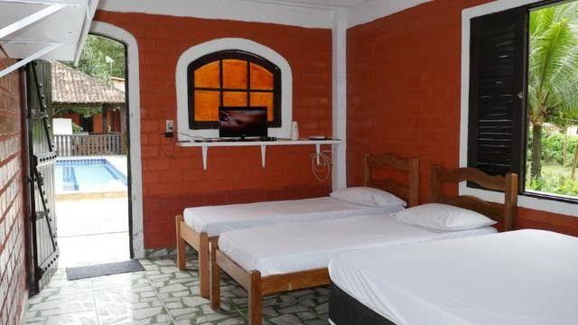Chácara Casa Grande Oliveira (Acomodação para 100 pessoas) - Foto 10