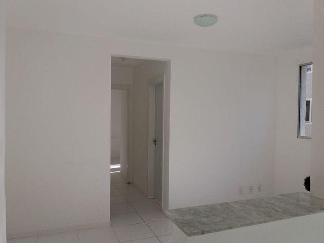 Vendo apartamento 2/4 - Foto 3