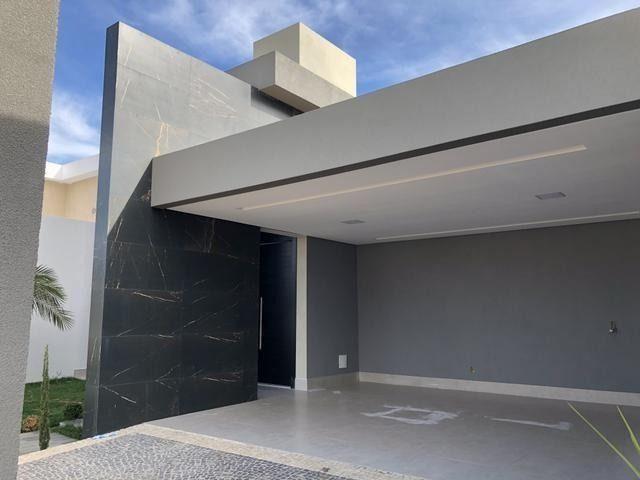 Construa Casa Altíssimo Padrão no Reserva Terra Brasilis - Foto 6