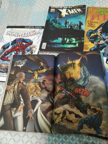 Revistas em quadrinhos (HQs)  - Foto 3