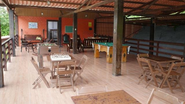 Chácara Casa Grande Oliveira (Acomodação para 100 pessoas) - Foto 18