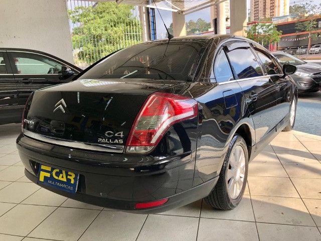 C4 Pallas exclusive 2.0 aut - Foto 4