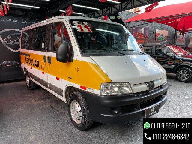 Boxer M330M 16L 2011 Diesel - Foto 3