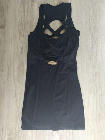 Vestido curto tamanho M - Foto 6