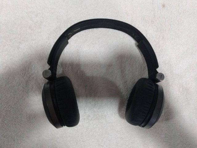 Fone JBL Bluetooth E40bt - Parnaíba - Foto 3