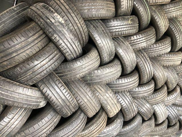 Chegou a hora de comprar pneus barato - Foto 19