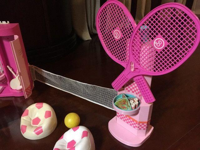Clube Barbie Esporte Total - Foto 6