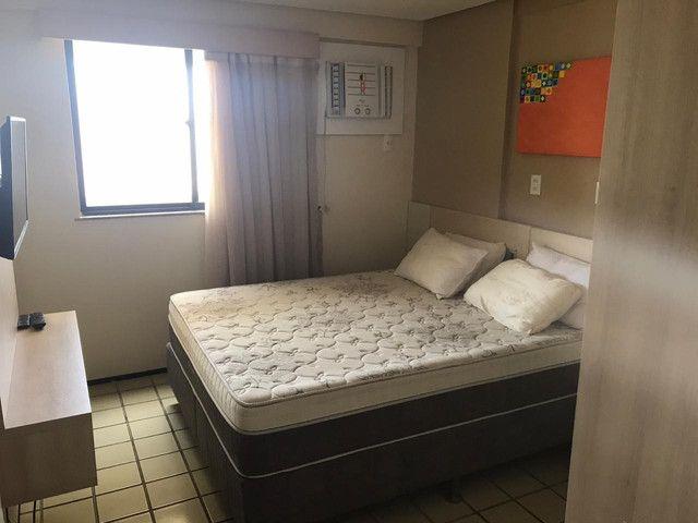Alugo apartamento mobiliado no Number One Flat Residence - Foto 8