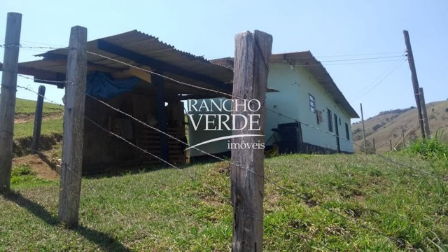 Belíssima Fazenda em São Luiz do Paraitinga! - Cód 2244 - Foto 10