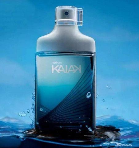 Desodorante Colônia Kaiak Natura Masculino