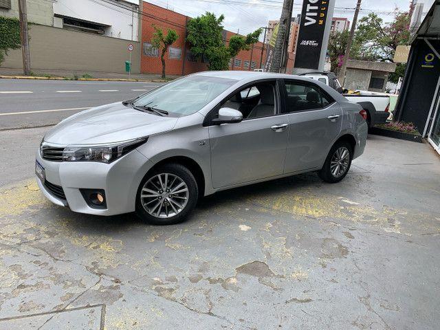 Corolla XEI 2.0 CVT  - Foto 3