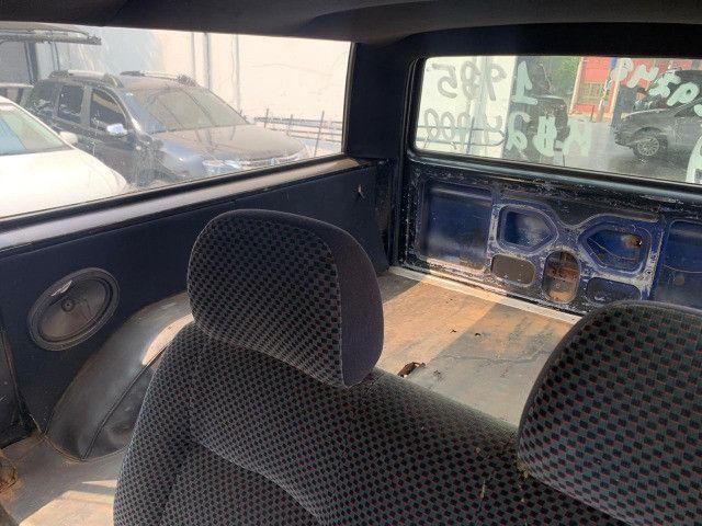 Veraneio 85/85 Motor diesel perkins - Foto 6