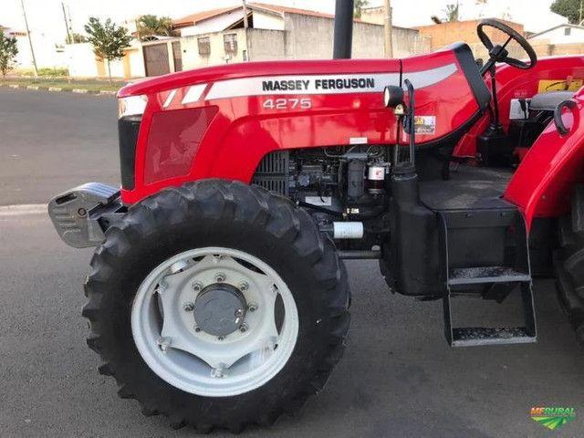 Massey Ferguson 4275 ANO 2012 *financiamento sem burocracia - Foto 3